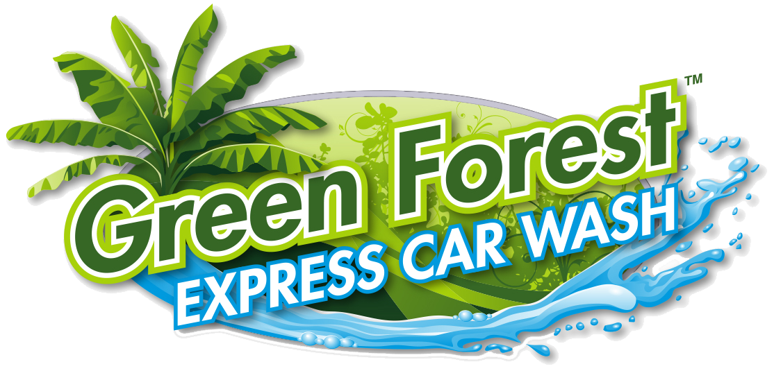 Green Forest Car Wash