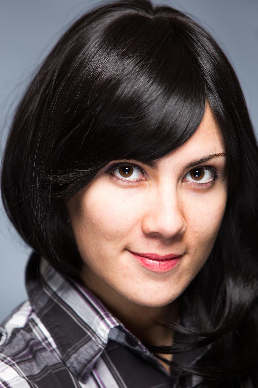 Eliza Garduno