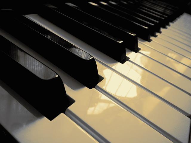 Music - Organ Lessons