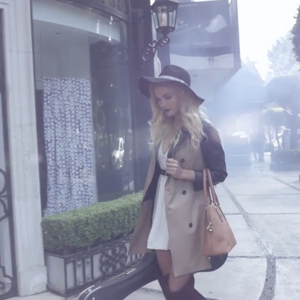 Westies   Fashion Films de la marca, adaptados al mercado mexicano y producidos en México.  1 Cineminuto, 1 Spot, 1 Behind The Scenes.