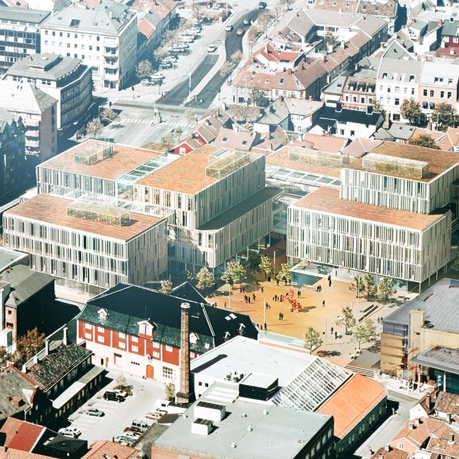 TROND-HJEM, TRONDHEIM + 2.PREMIE2011