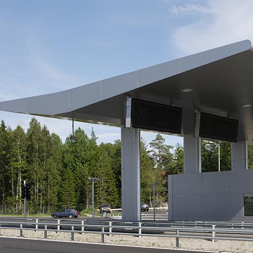 Bomstasjoner Svinesund