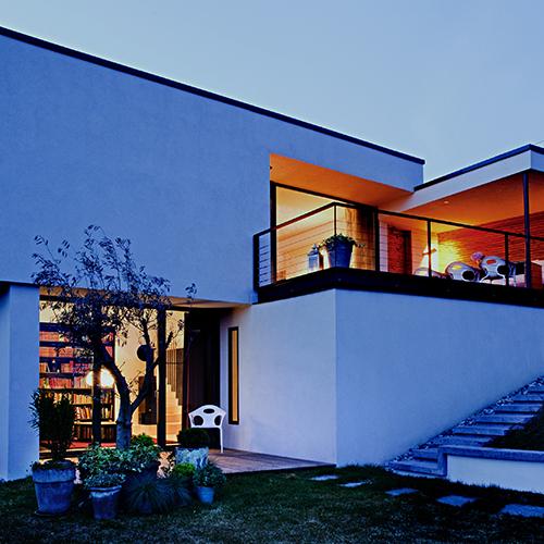Villa Kildeveien