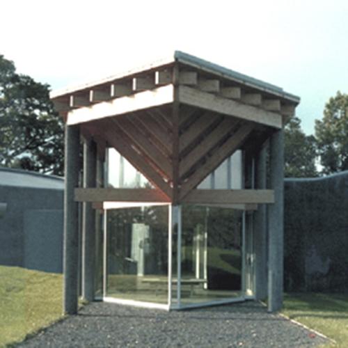 MIDGARD - HISTORISKE SENTER, BORRE + VINNERUTKAST 1994