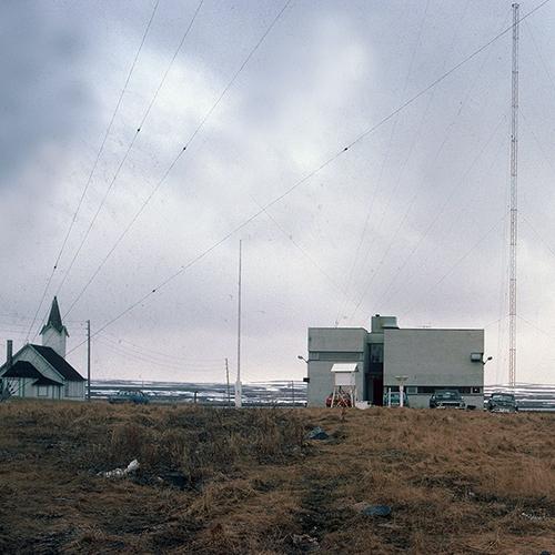 vardø radio