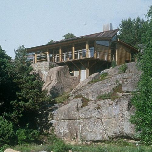 hytte tangen 1