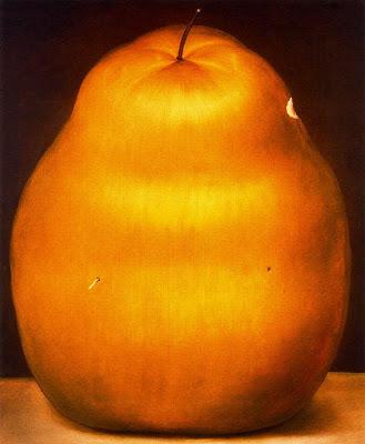 Botero_Fernando-Pear.jpg