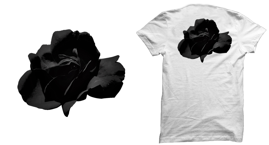 BLK ROSE BACK TEE.jpg