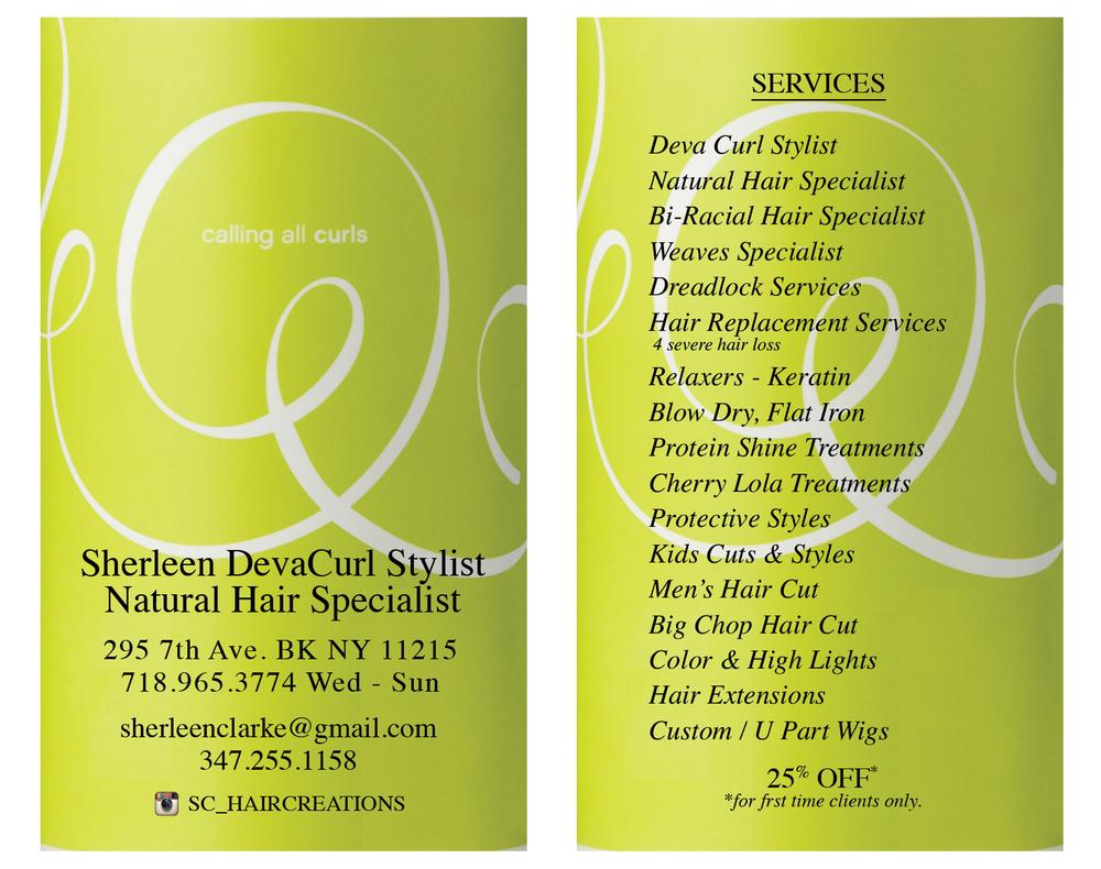 SHERLEEN CLARKE BUSINESSCRD FRTBCK.jpg