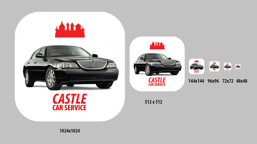 CASTLE CARS ICON SIZES.jpg