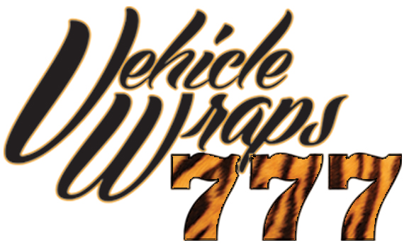 VehicleWraps 777