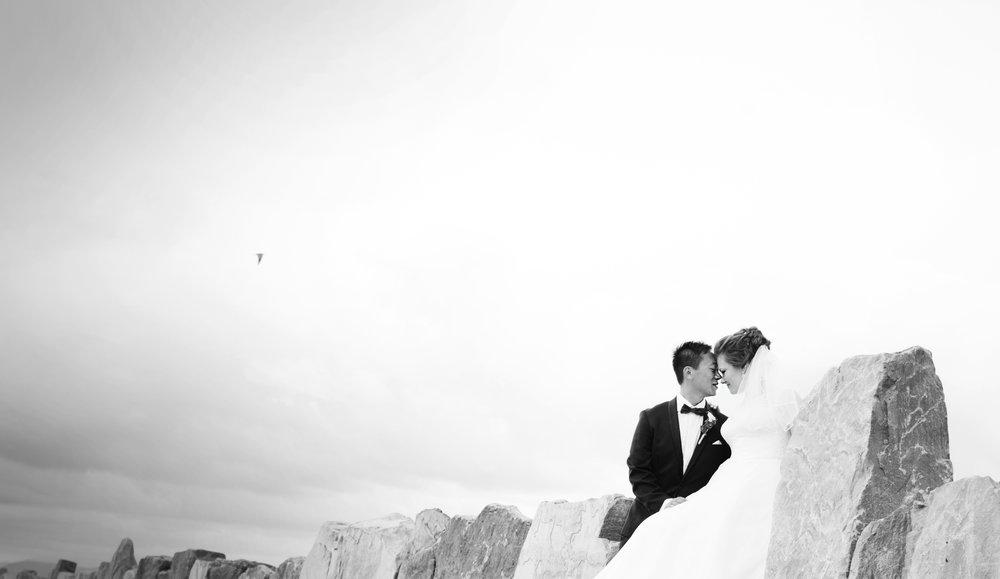 bryllupbergen