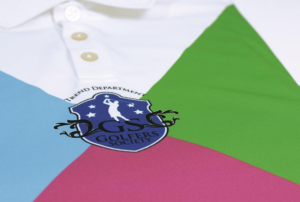 Polo Private Label Golf-Fashion