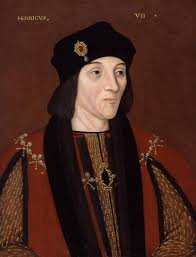 Wikipedia/King Henry VII