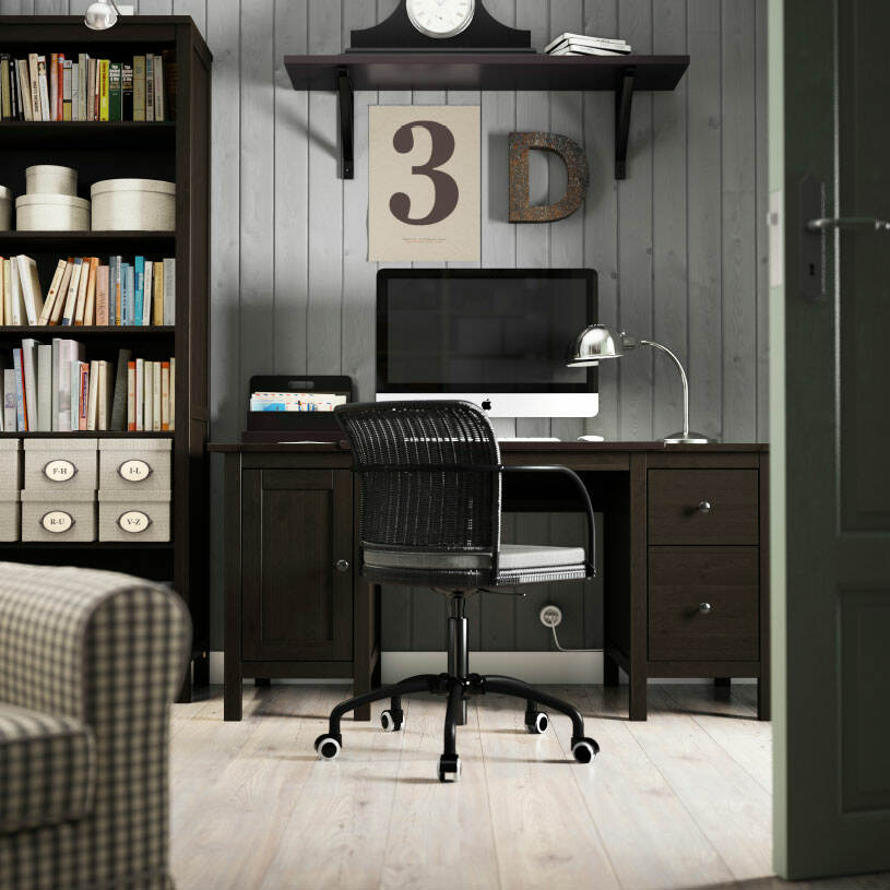 Home Office from IKEA Find your perfect home office at IKEA > CLICK HERE