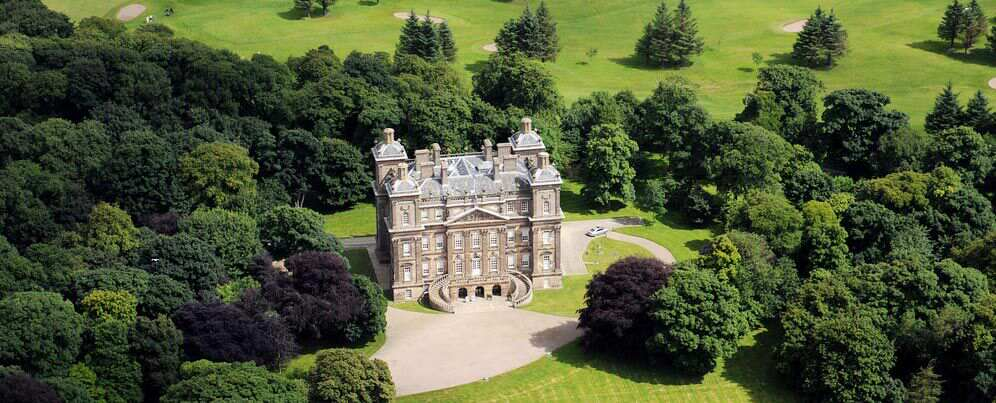 Beautiful Picture of Duff House by Duff House Org UK Thinking of visiting? Check out first Duff House Org UK