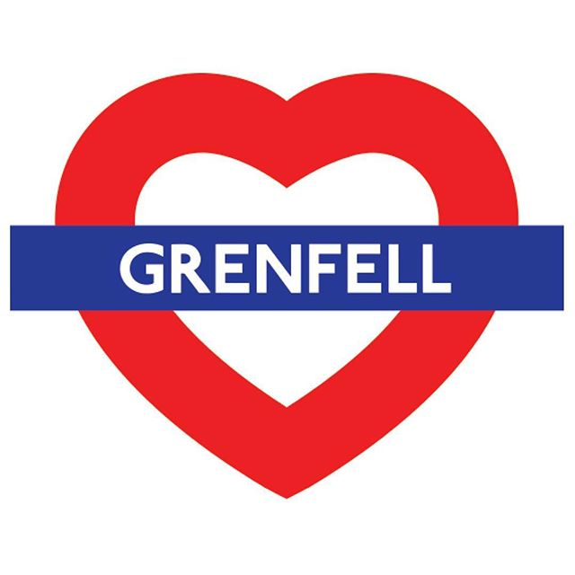 One year ago today, London,  our home town, we were waking up to terrible images coming from the Grenfell tower. The tragedy is so close to our hearts and our community. Please join us in remembering the lives that were lost and stand together not only as Londoners but as humans and share the love. 💚 #grenfelltower #welovelondon #standtogether