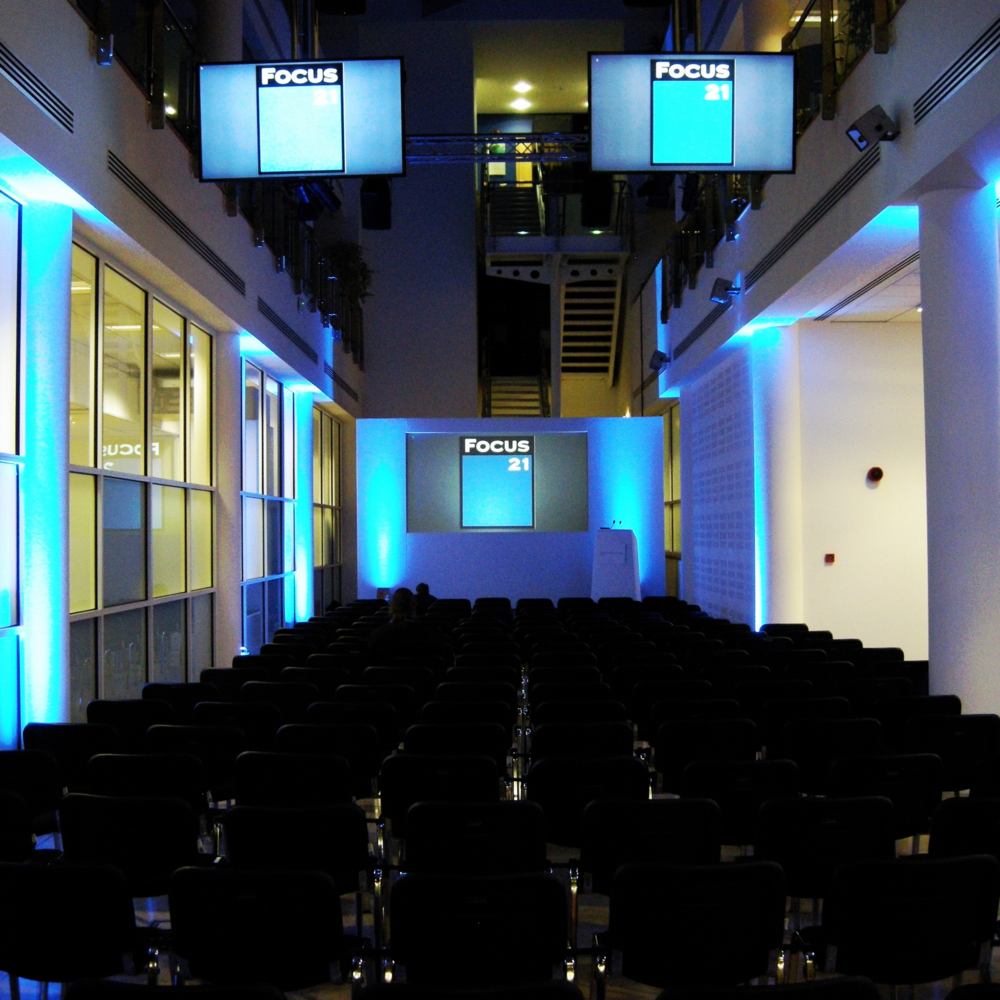 CONFERENCES AND LIVE Events