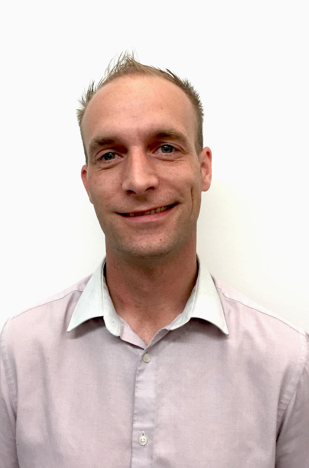 Dave Desalle