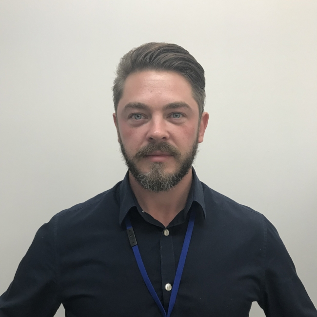Matt dillon - business development manager