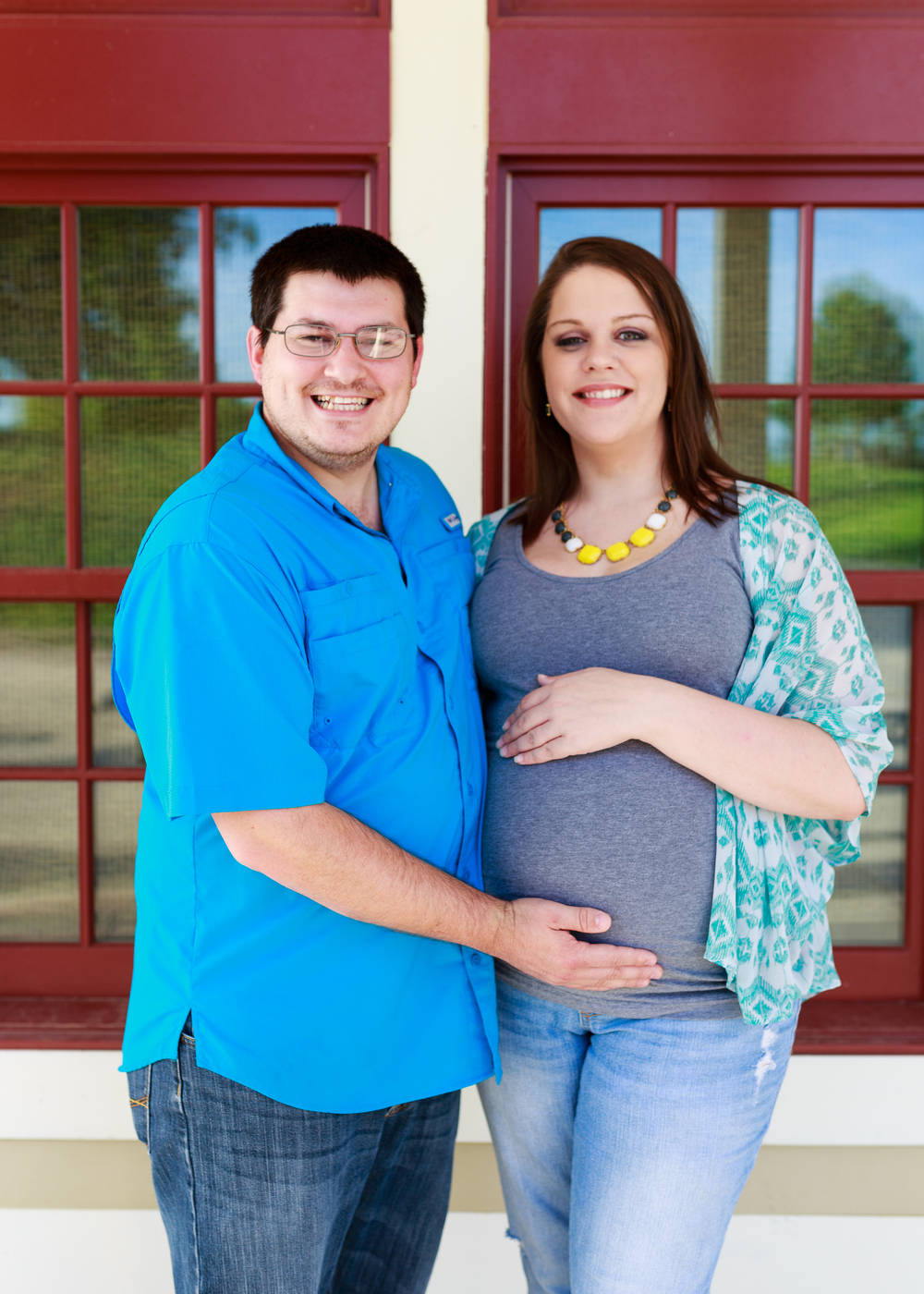 Family Photographer in Lafayette, La