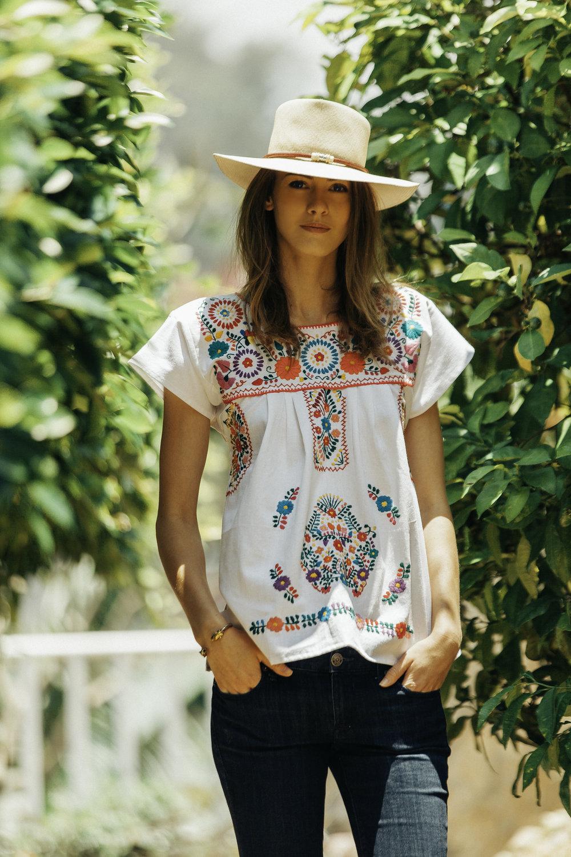 Mummy´s Shirt Santa Lupita
