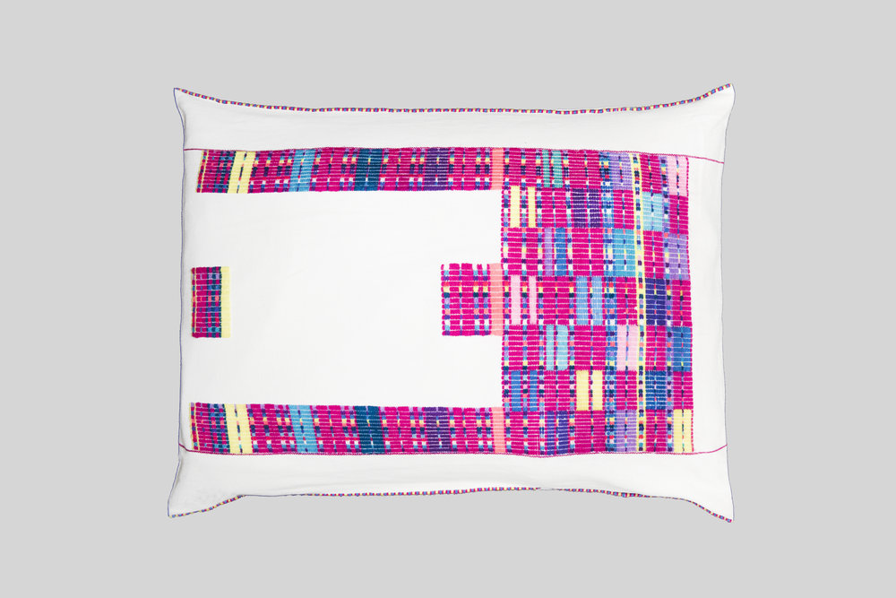 The Tulum Cushion II