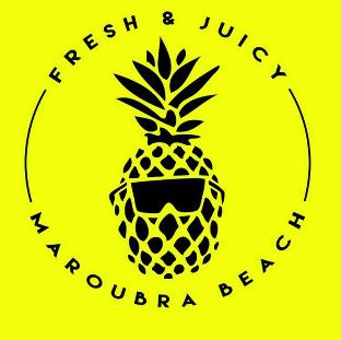 FRESH & JUICY MAROUBRA BEACH