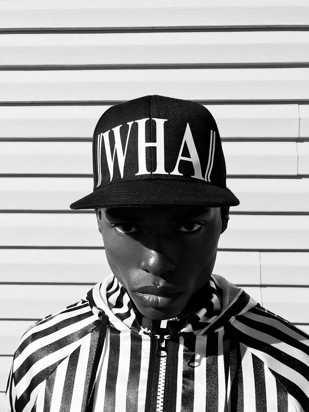 - hats