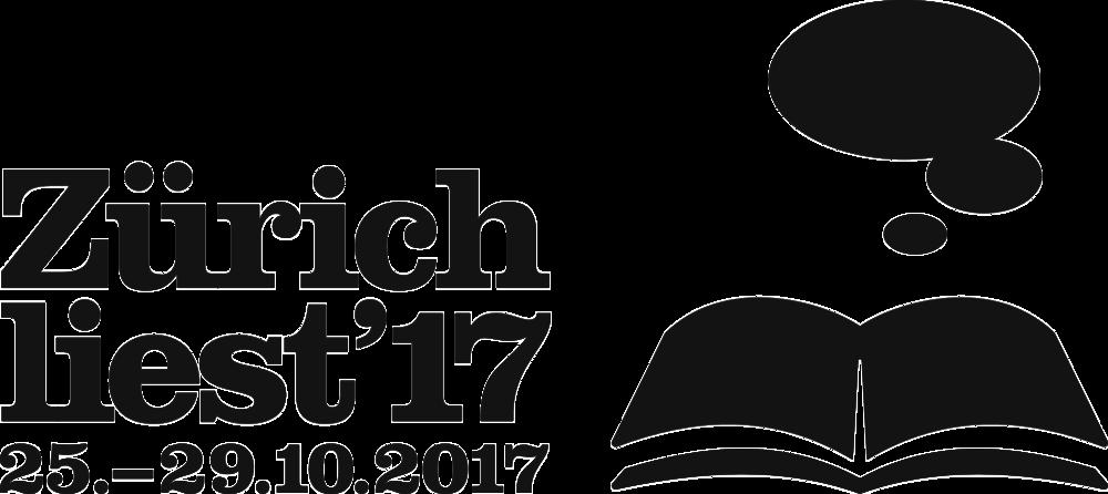 Zürich liest 2017