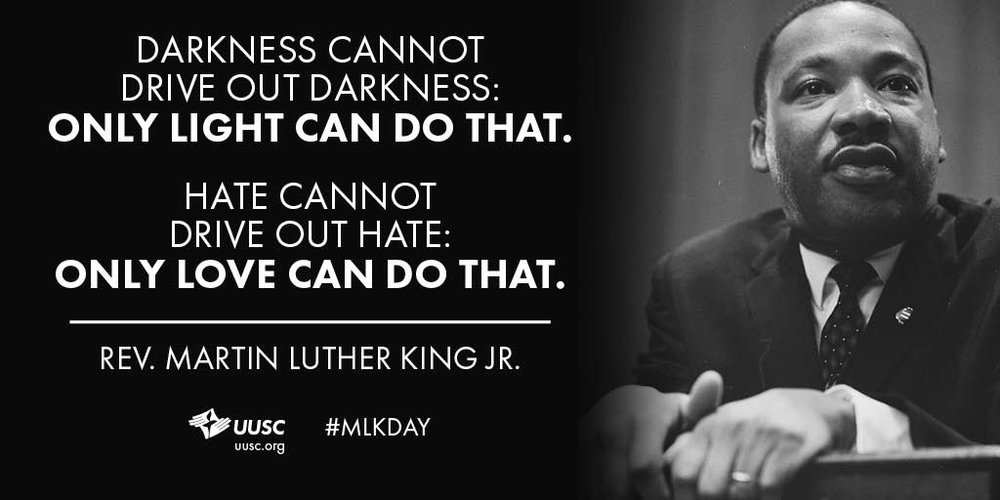 UUSC MLK day graphic, 2016