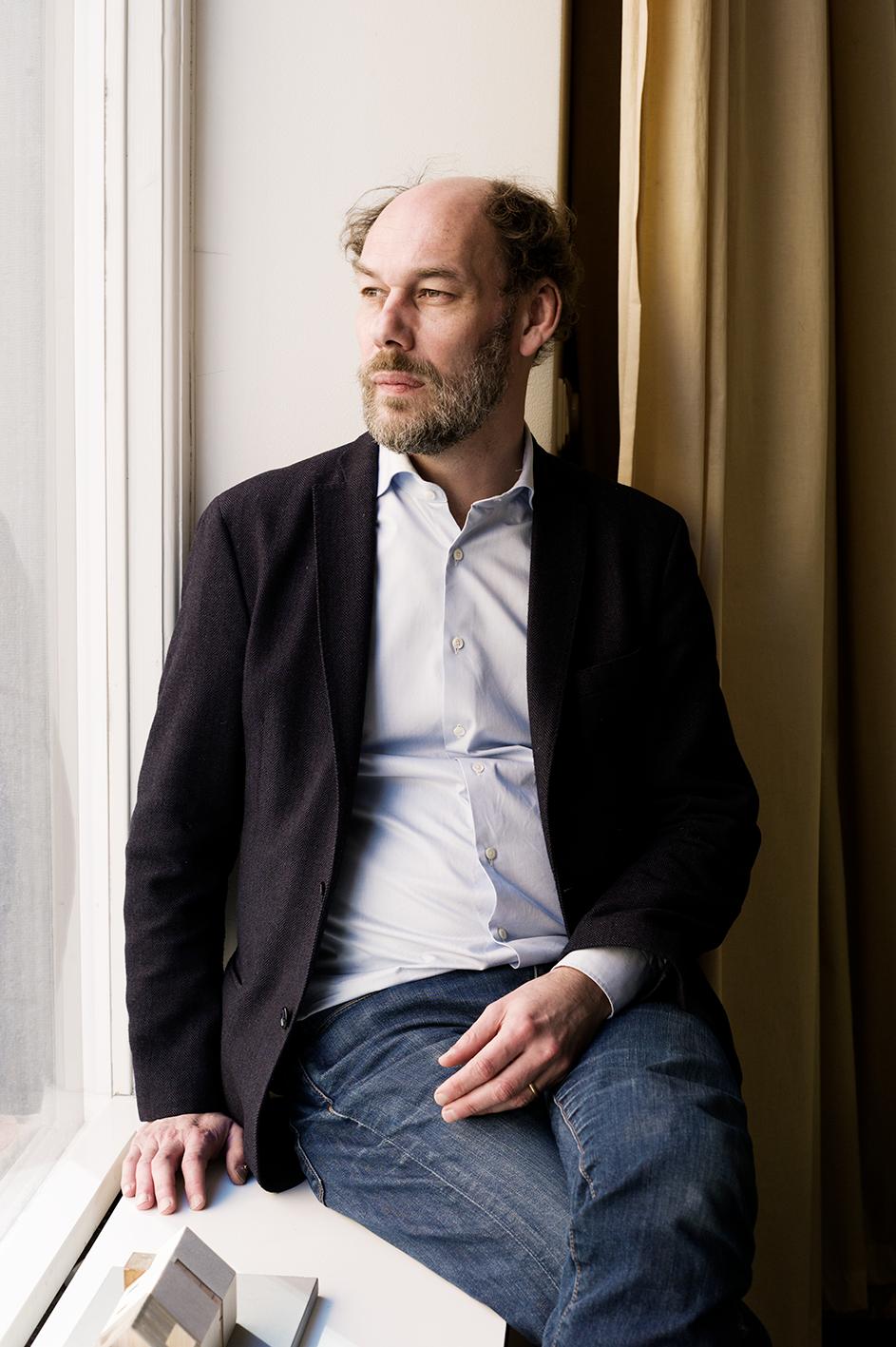 John Robert Nilsson