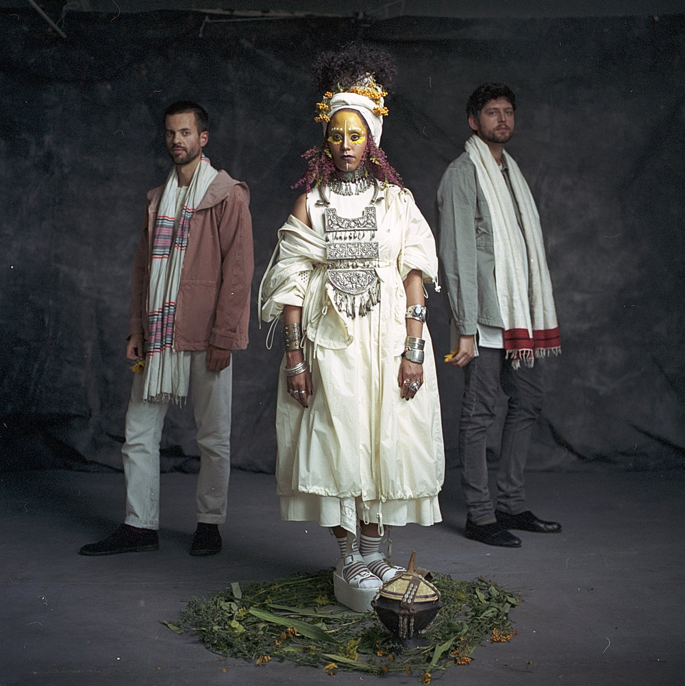 Hejira, Friday 21st September 2018 at The Railway Inn