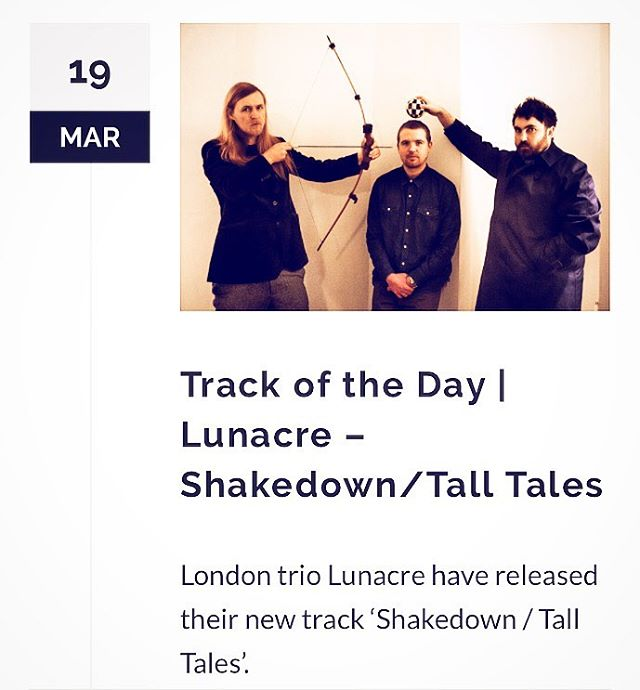 Thanks @lmlluk for the feature! Our new EP Pearl Tabloid is Out Now!