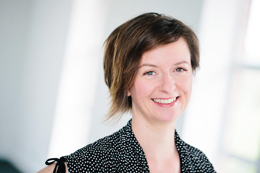Jenny Lomax Principal Strategist