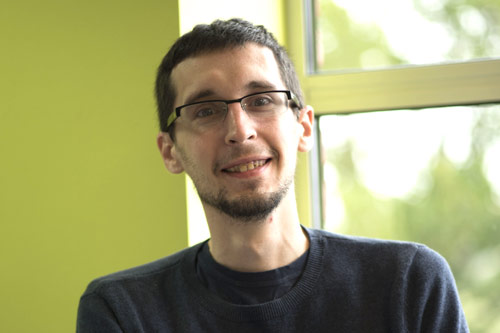 Simon Pioli Developer