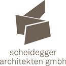 Scheidegger Architekten GmbH