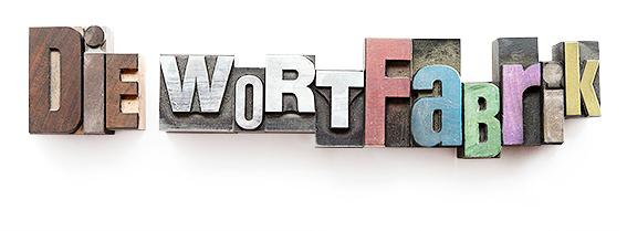 Die Wortfabrik