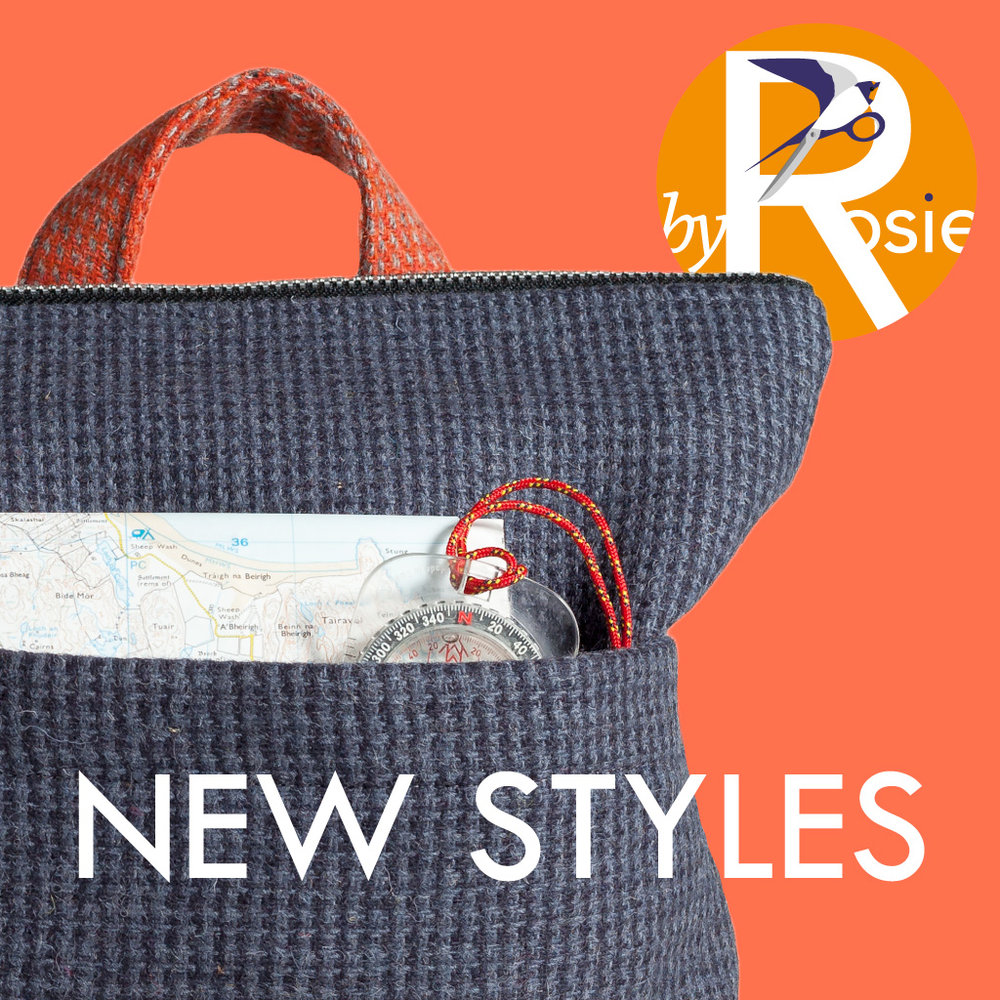 By Rosie New Styles