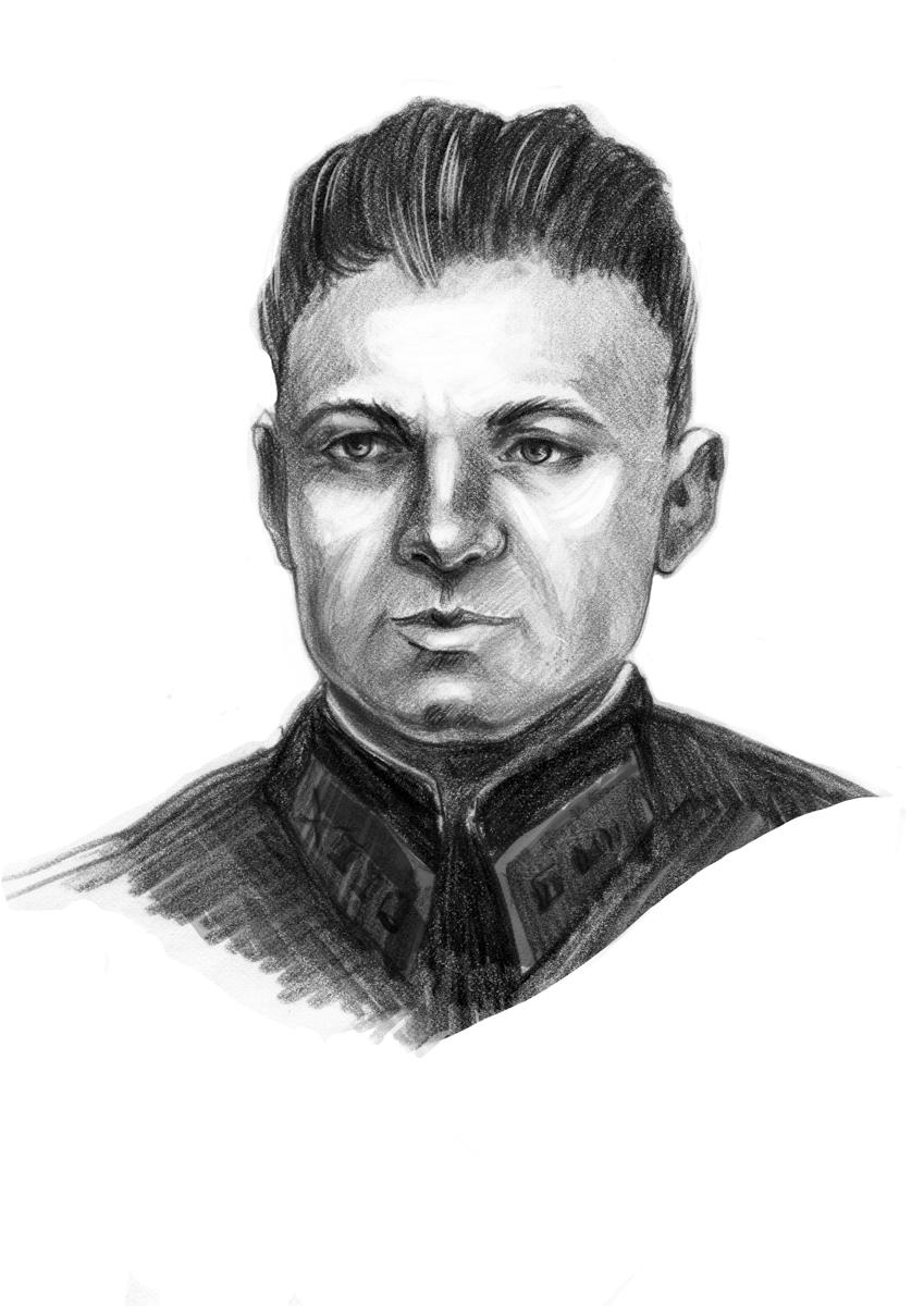 Петр Жидков