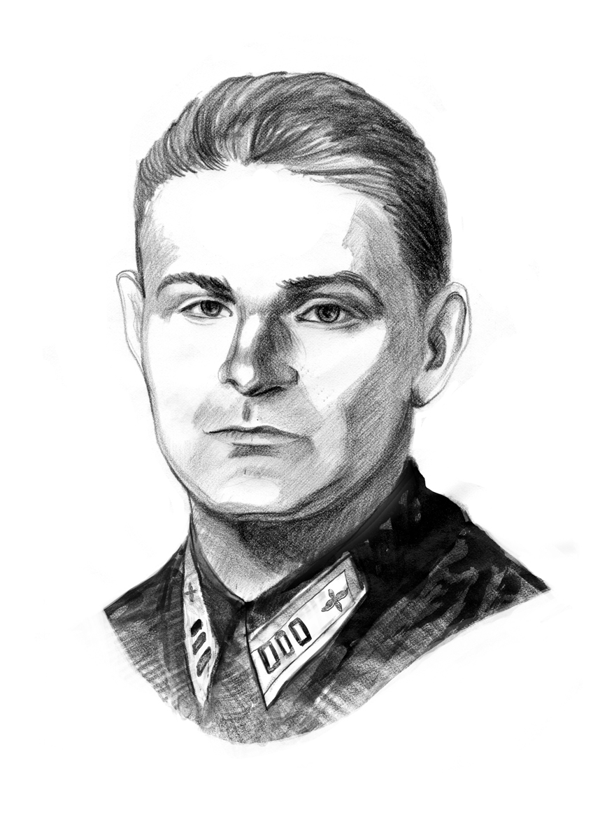 Раков Роман Иванович