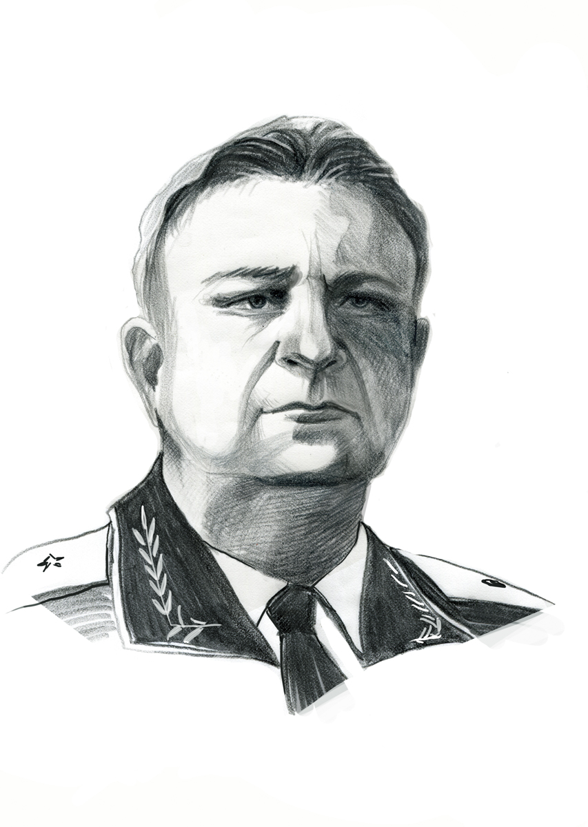 Семен Алексеевич Донченко