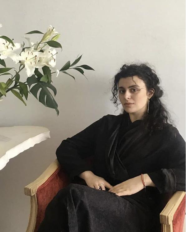 Sana Shah 1