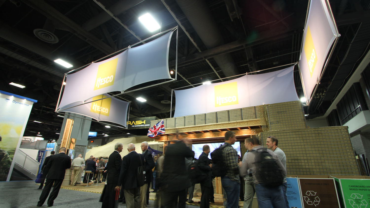 Exhibition Stand Themes : Themed exhibition stand bespoke exhibition design and build