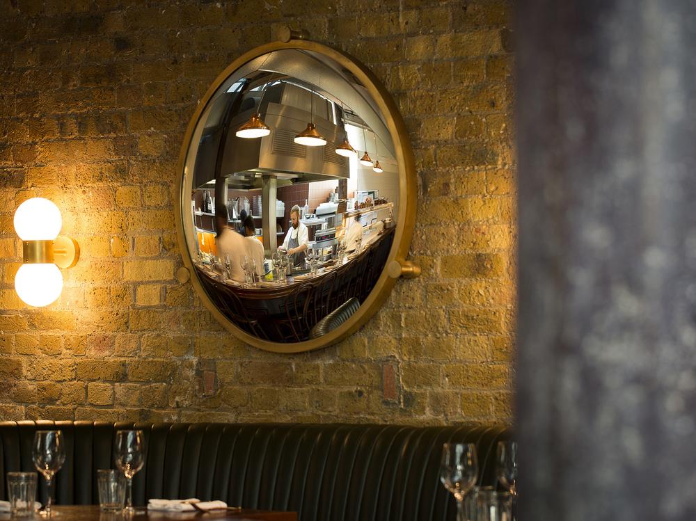 Merchants Tavern / Photo by John Carey