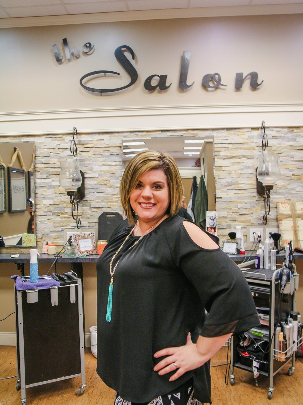 Mary - Stylist, Colorist  Location : Alps Village Shopping Center  Work Schedule : Tues, Wed, Thurs, Fri