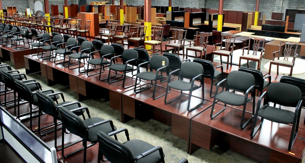 Upgrading Your Office? See How Buying Used Office Furniture Can Be A Wise Decision