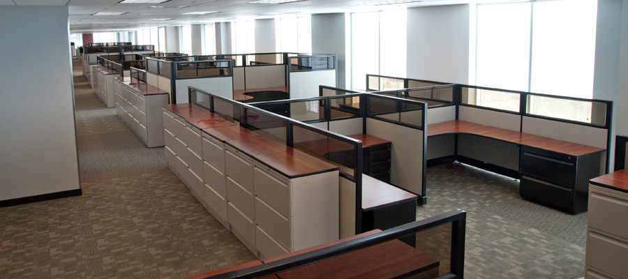 Office Furniture Outfitters Is A Full Service Dealer. We Offer Delivery And  Installation For Our Products Or Your Existing Furniture.