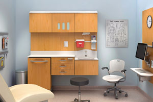 Office Furniture Outfitters specializes in providing furniture solutions in your healthcare setting.   Learn more about OFO health care options.