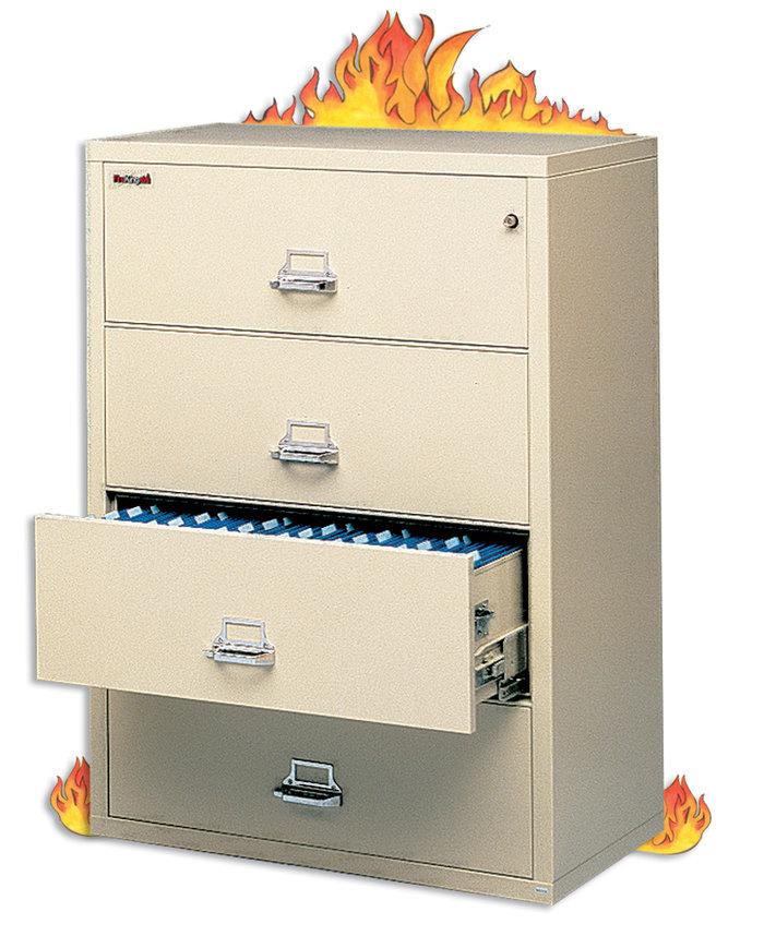 Bon Fire Files